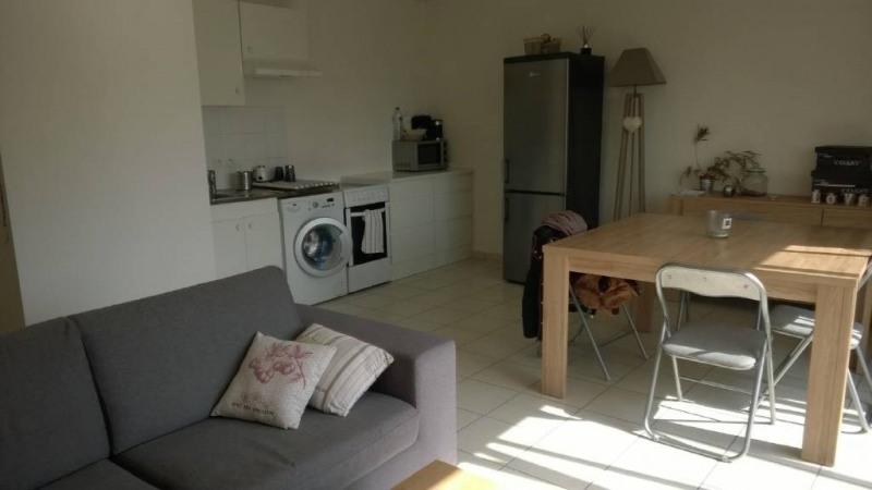Rental apartment Montfavet 566€ CC - Picture 4