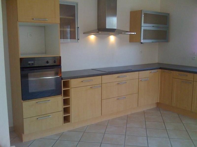 Location appartement Miribel-les-echelles 620€ CC - Photo 2