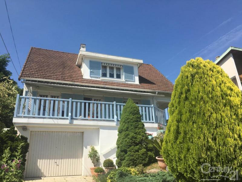 Immobile residenziali di prestigio casa Trouville sur mer 598000€ - Fotografia 1