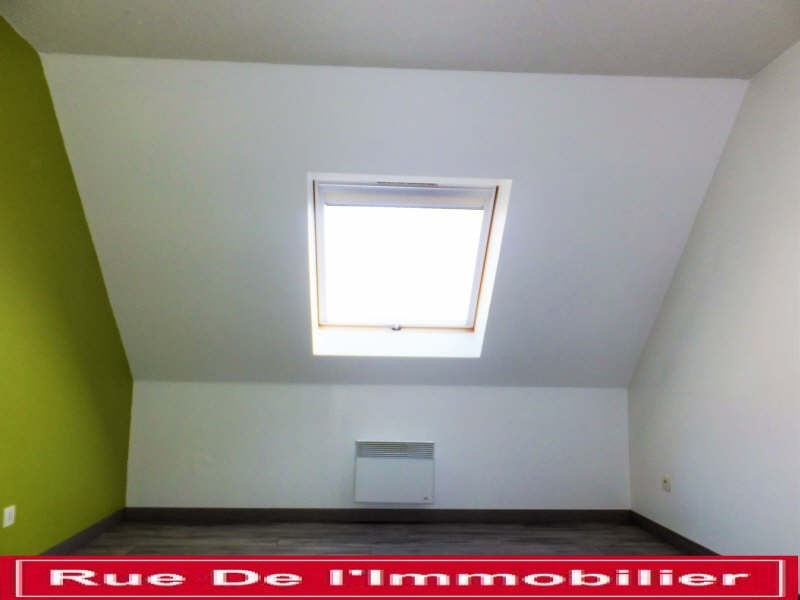 Vente appartement Dauendorf 145000€ - Photo 4