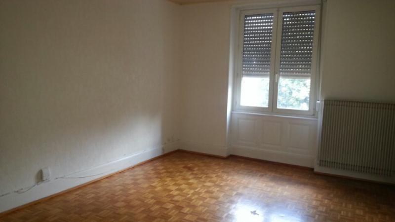 Alquiler  apartamento Mulhouse 600€ CC - Fotografía 2