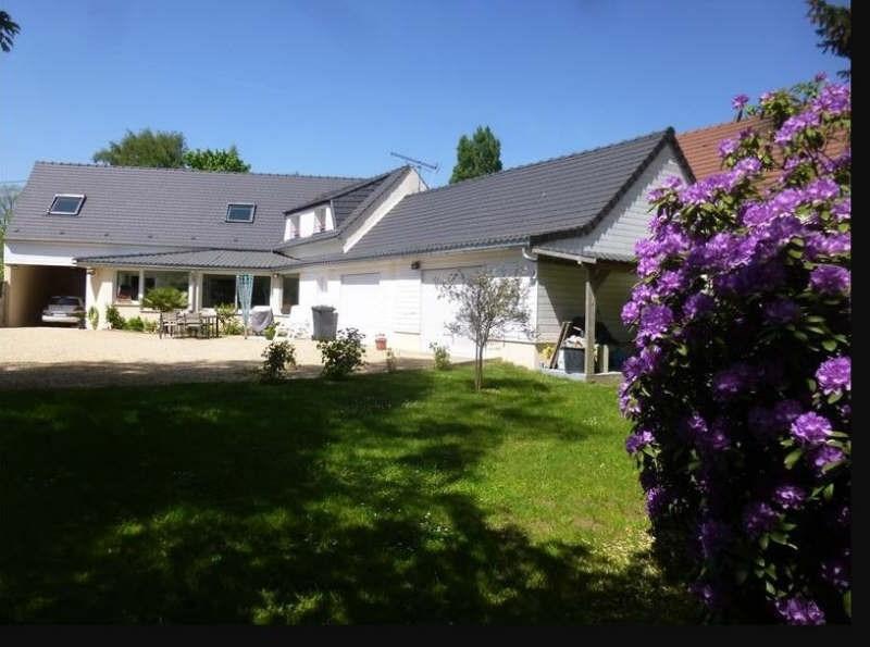 Vente maison / villa Bornel 398000€ - Photo 1