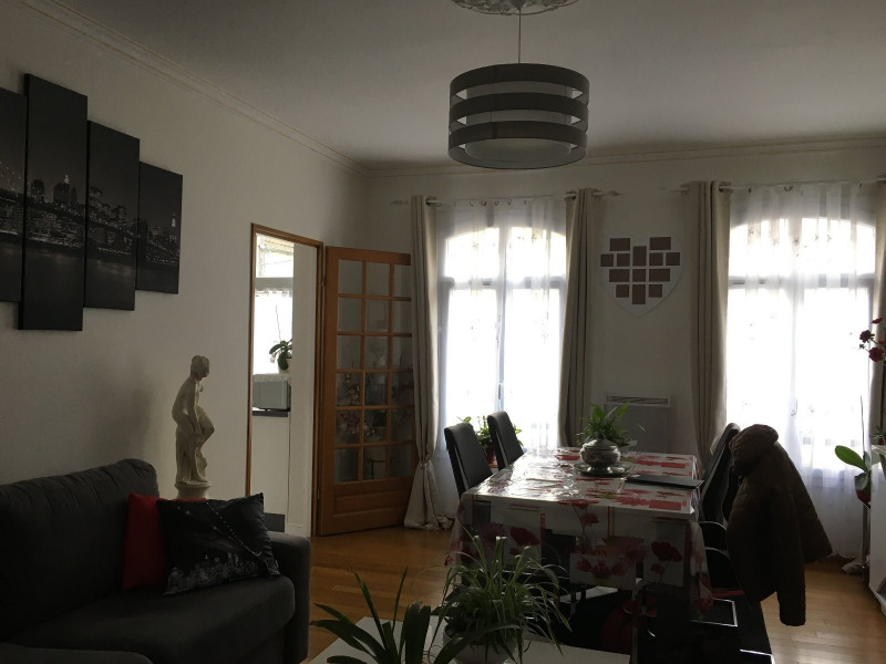 Vente appartement St omer 136 500€ - Photo 2
