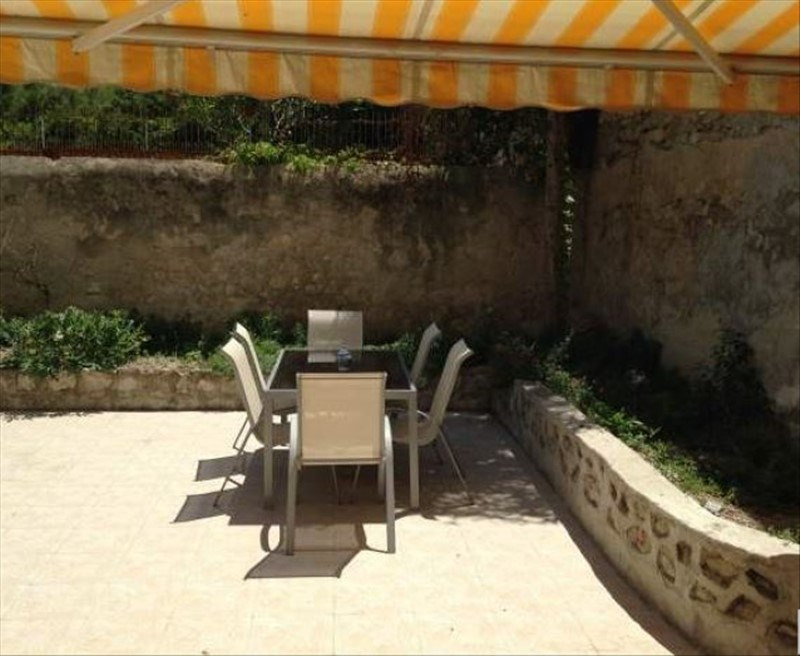 Vente appartement Marseille 7ème 515 000€ - Photo 1