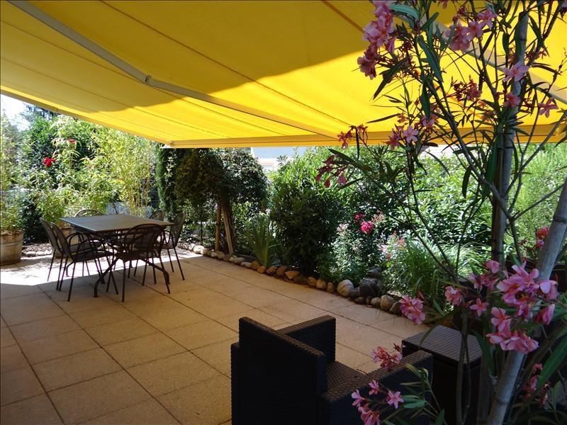 Vente de prestige maison / villa Vetraz monthoux 695000€ - Photo 9