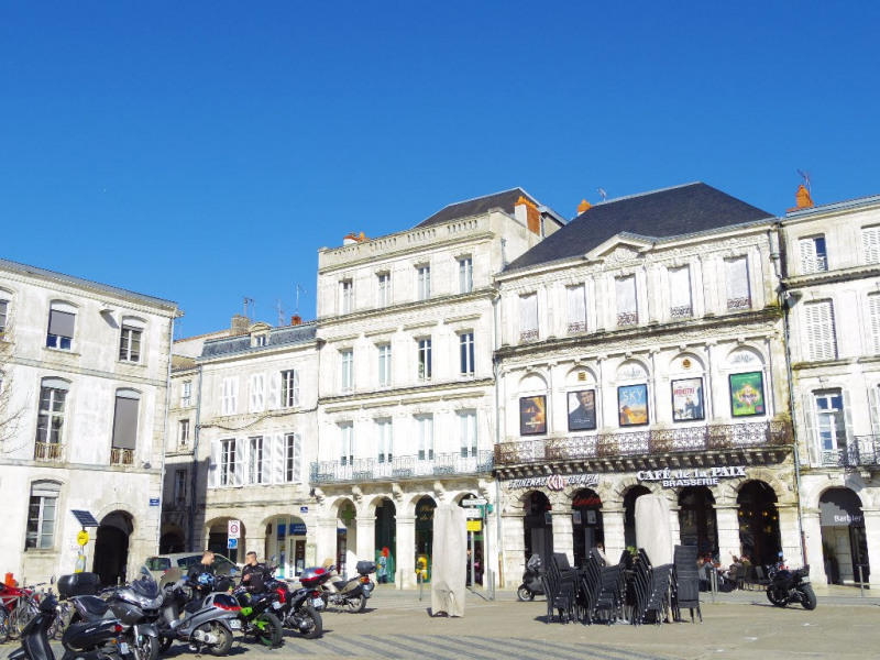 Vente de prestige appartement La rochelle 570000€ - Photo 1