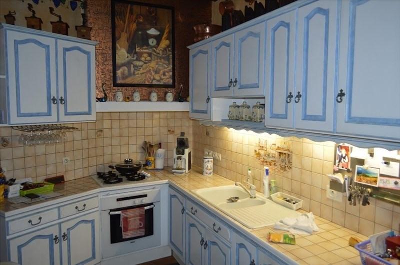 Sale house / villa Montpon menesterol 346500€ - Picture 5