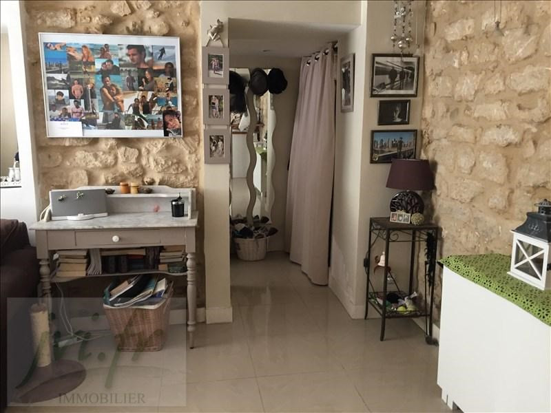 Sale apartment Montmorency 146000€ - Picture 4