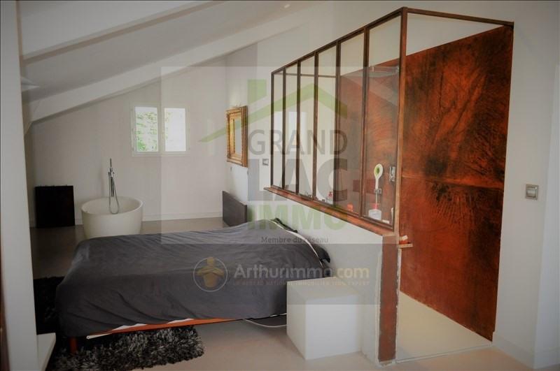 Vente de prestige appartement Viviers du lac 430000€ - Photo 4