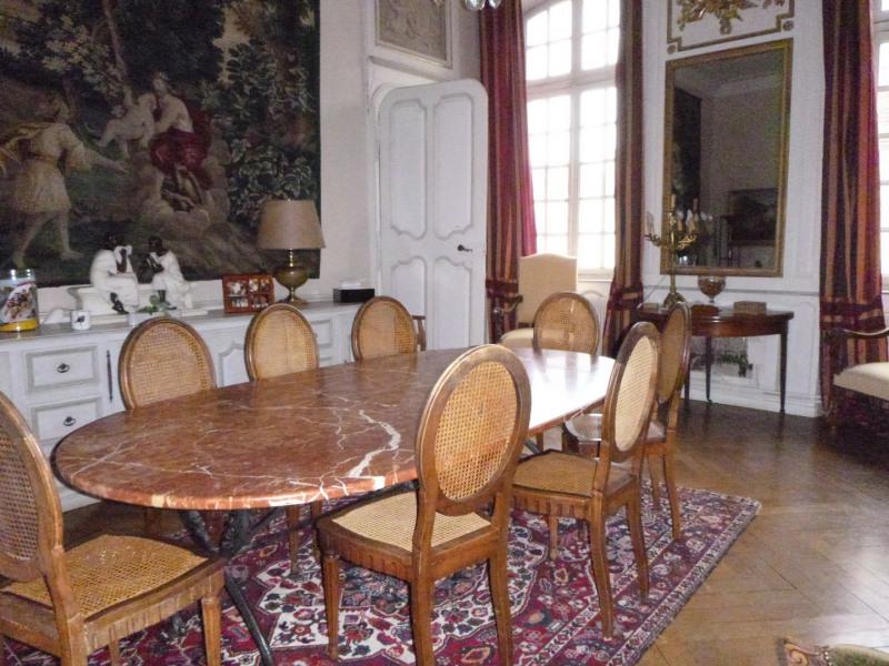Vente hôtel particulier Lons-le-saunier 490000€ - Photo 5