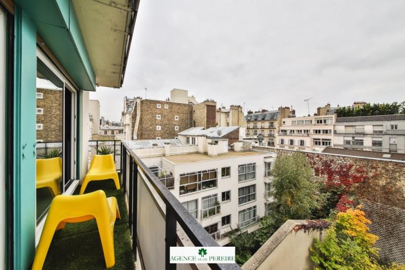 Sale apartment Paris 17ème 995000€ - Picture 4