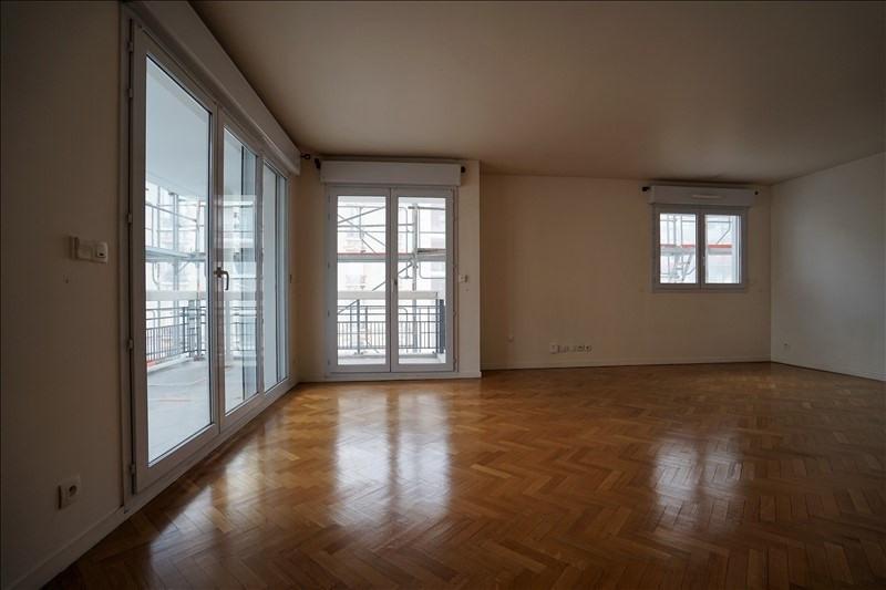 Vendita appartamento Courbevoie 721000€ - Fotografia 3
