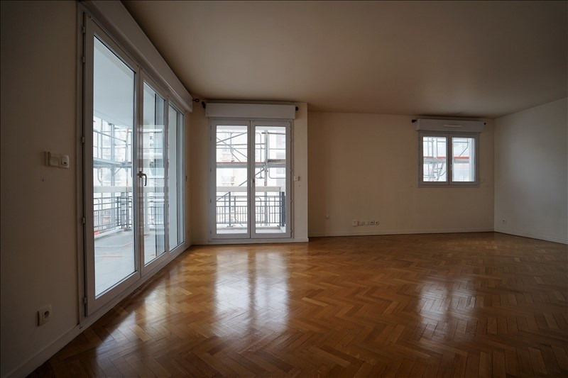 Sale apartment Courbevoie 721000€ - Picture 3