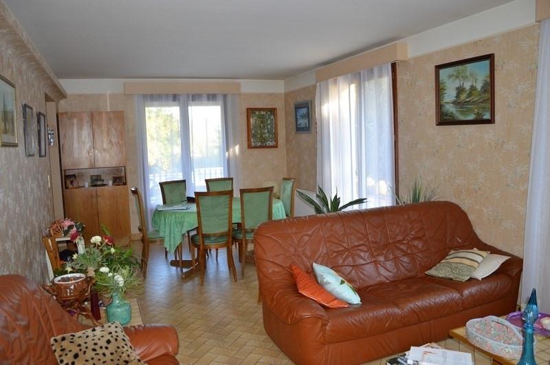 Sale house / villa Figeac 170400€ - Picture 2