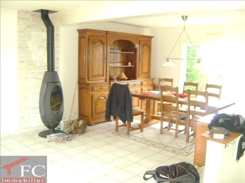 Sale house / villa St laurent en gatines 165850€ - Picture 2