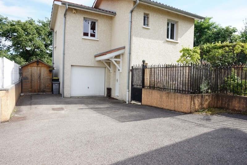 Sale house / villa Venissieux 299000€ - Picture 2