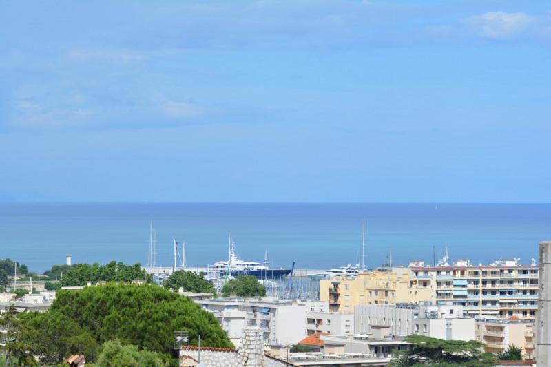 Vente appartement Antibes 415000€ - Photo 1
