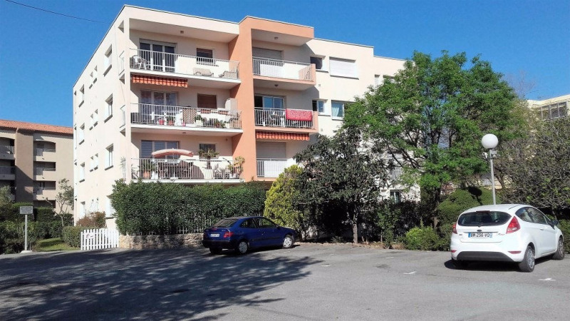Location appartement Frejus 600€ CC - Photo 7