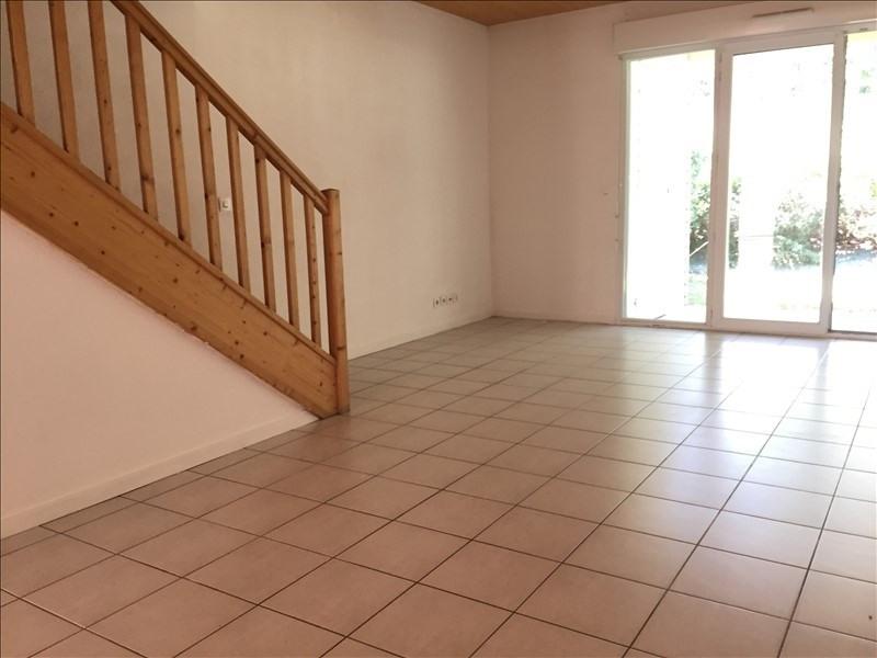 Vente appartement Artigues pres bordeaux 183500€ - Photo 1
