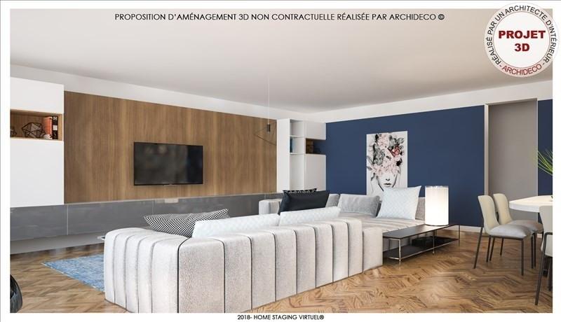 Vente appartement Metz 295000€ - Photo 2