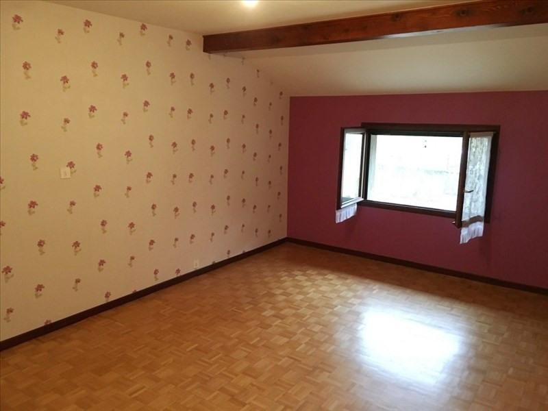 Vente maison / villa Diemoz 252000€ - Photo 7