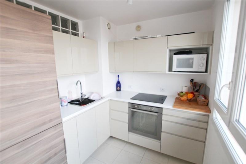 Sale apartment Vitry sur seine 190000€ - Picture 2