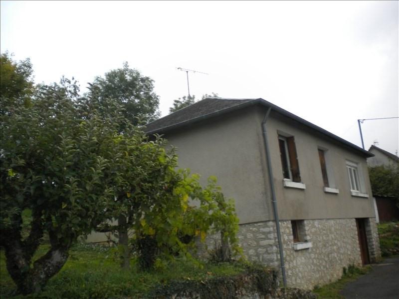 Vente maison / villa Vendome 76000€ - Photo 11