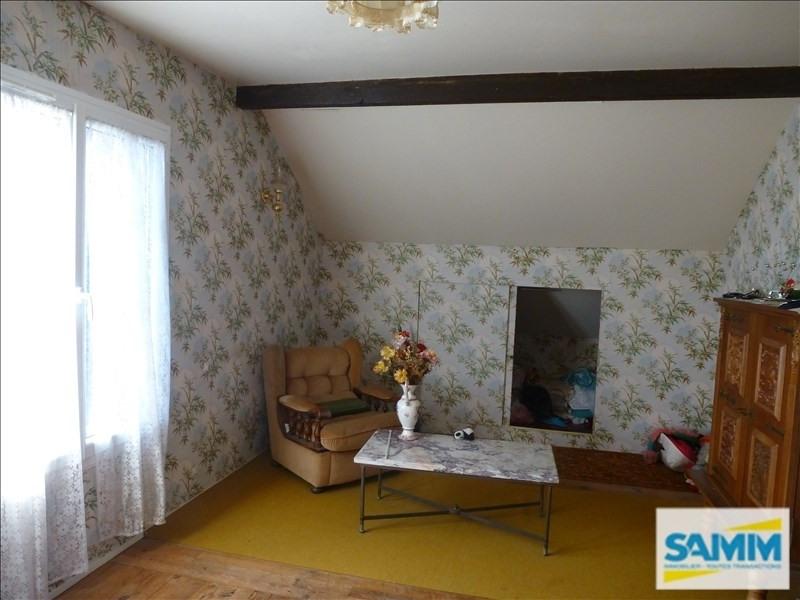 Sale house / villa Ballancourt sur essonne 257500€ - Picture 4