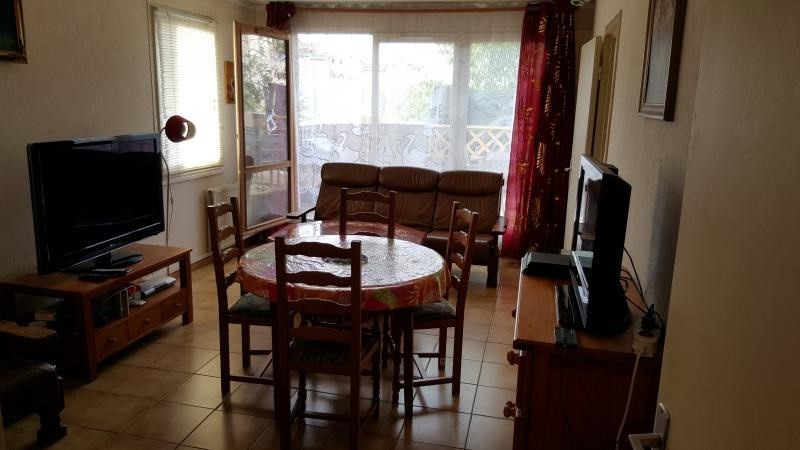 Vente appartement Evry 113 000€ - Photo 5