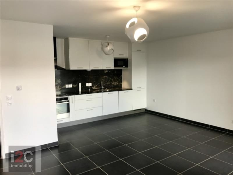 Vente appartement Chevry 335 000€ - Photo 1