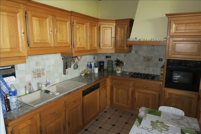 Vente maison / villa Mirepoix 273 000€ - Photo 5