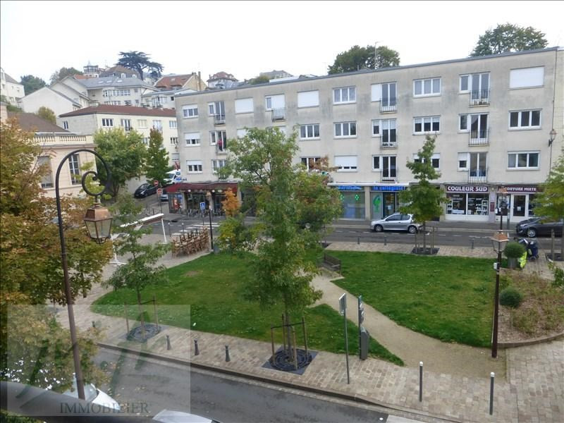 Sale apartment Montmorency 145000€ - Picture 7