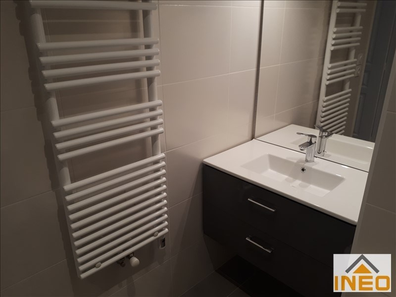 Location appartement Rennes 348€ CC - Photo 5