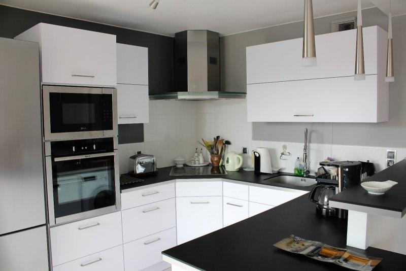 Sale apartment Chateau d olonne 221000€ - Picture 5