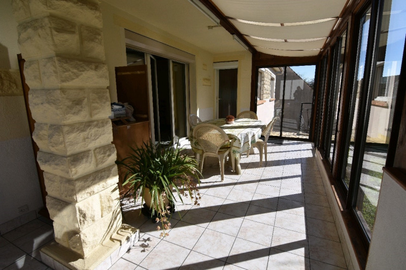 Sale house / villa Chambly 378 000€ - Picture 4