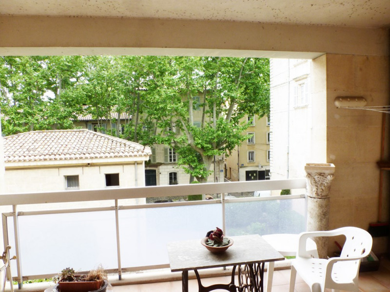 Vente appartement Avignon 320000€ - Photo 2