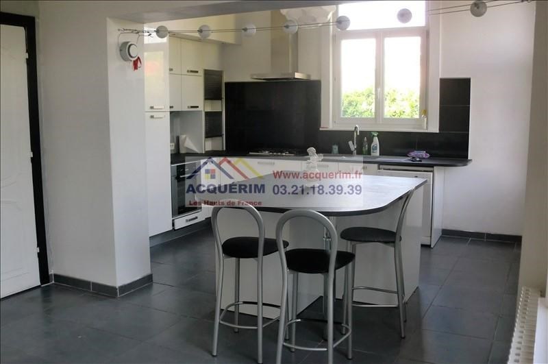 Investment property house / villa Oignies 299000€ - Picture 4