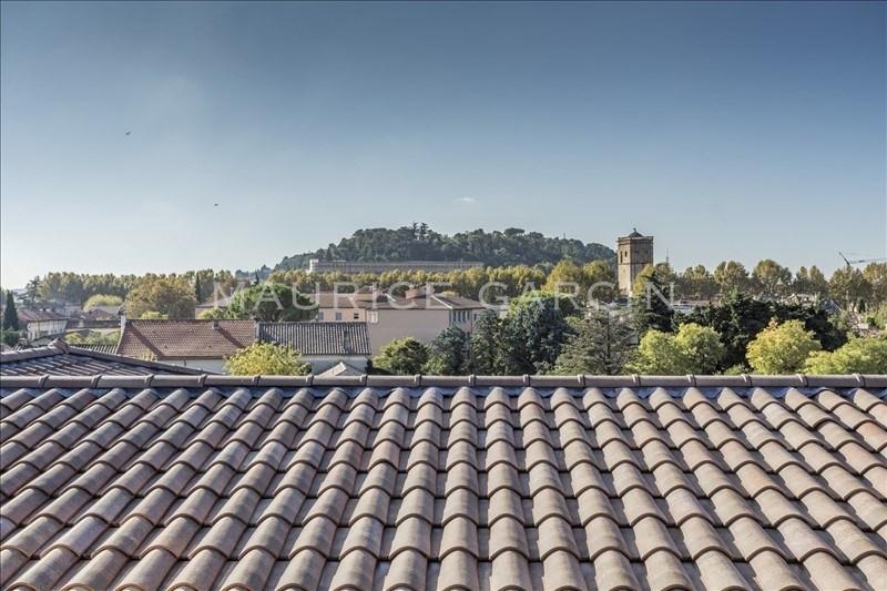 Revenda residencial de prestígio apartamento Orange 790000€ - Fotografia 9