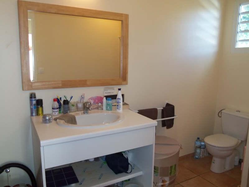 Rental apartment St francois 650€ CC - Picture 10