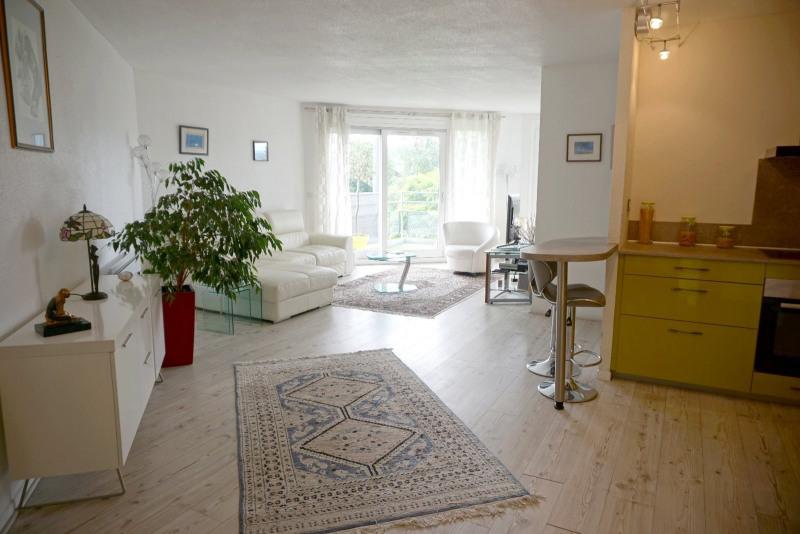 Vente appartement Annemasse 249000€ - Photo 3