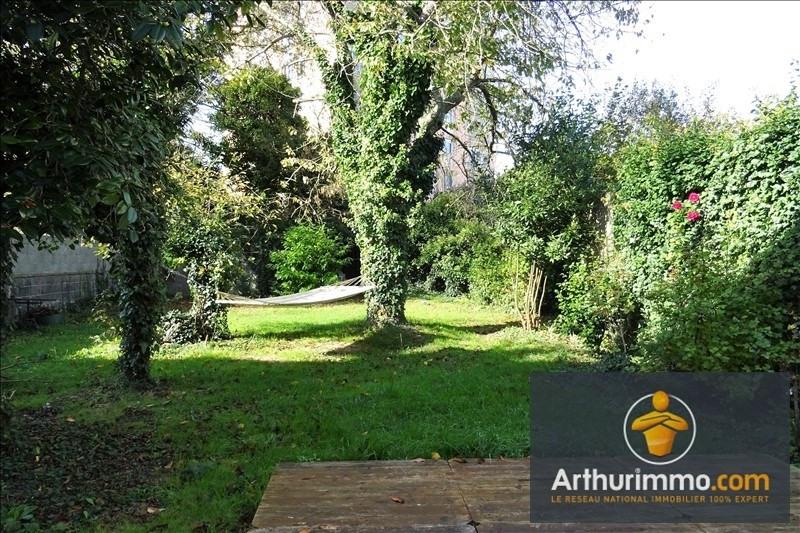 Vente maison / villa St brieuc 137800€ - Photo 3