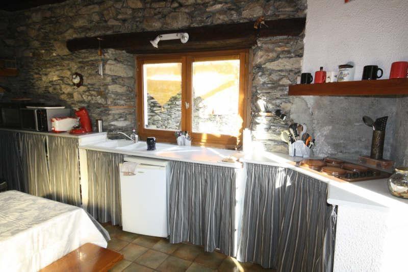 Sale house / villa Ancizan 299250€ - Picture 5