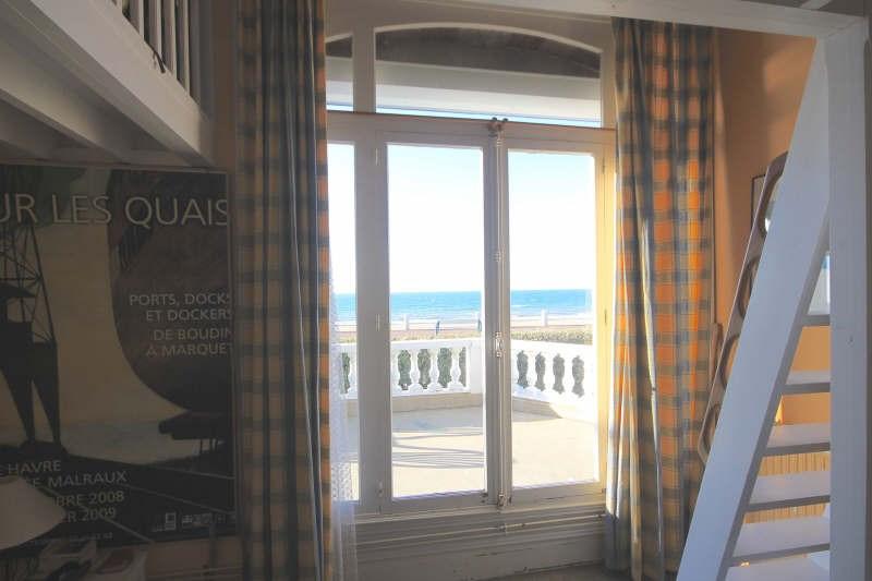 Vente de prestige appartement Villers sur mer 515000€ - Photo 8