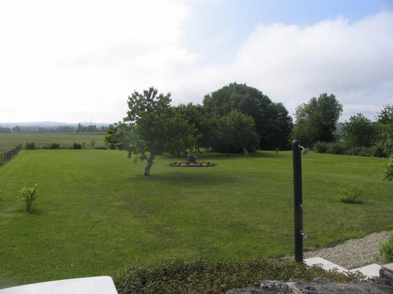 Vente maison / villa Leguillac de cercles 264900€ - Photo 5