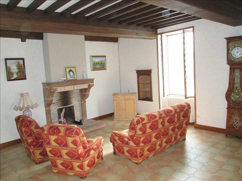 Vente maison / villa Macon 189000€ - Photo 2