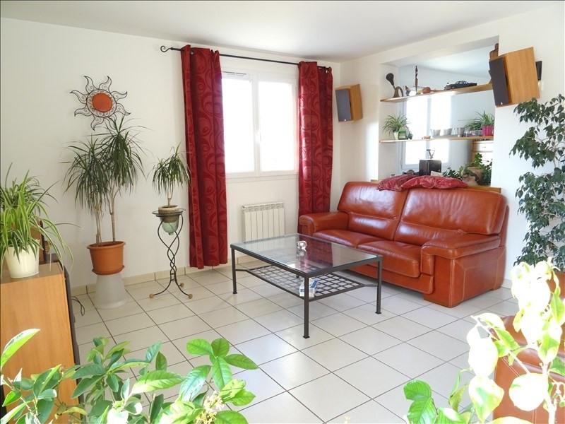 Vente maison / villa St georges d esperanche 313000€ - Photo 5