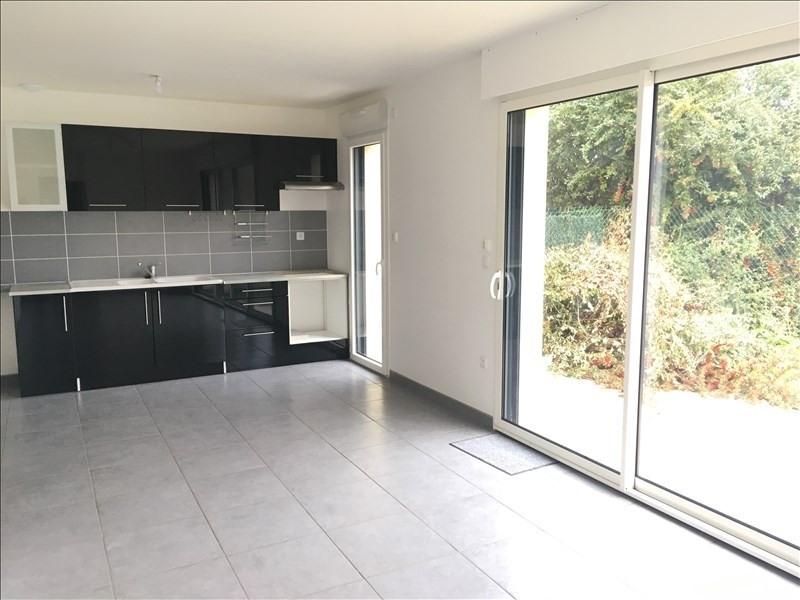 Rental house / villa Vendome 700€ CC - Picture 1