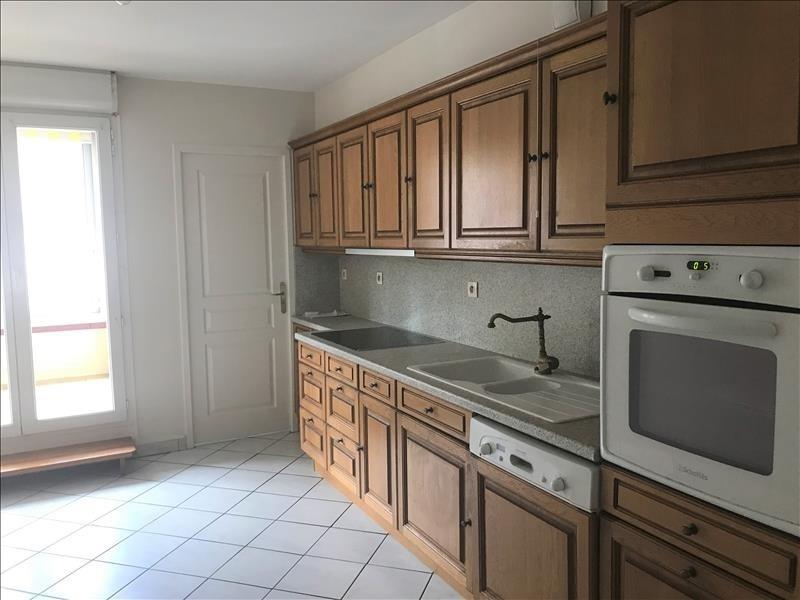 Vente appartement Bourgoin jallieu 240000€ - Photo 3