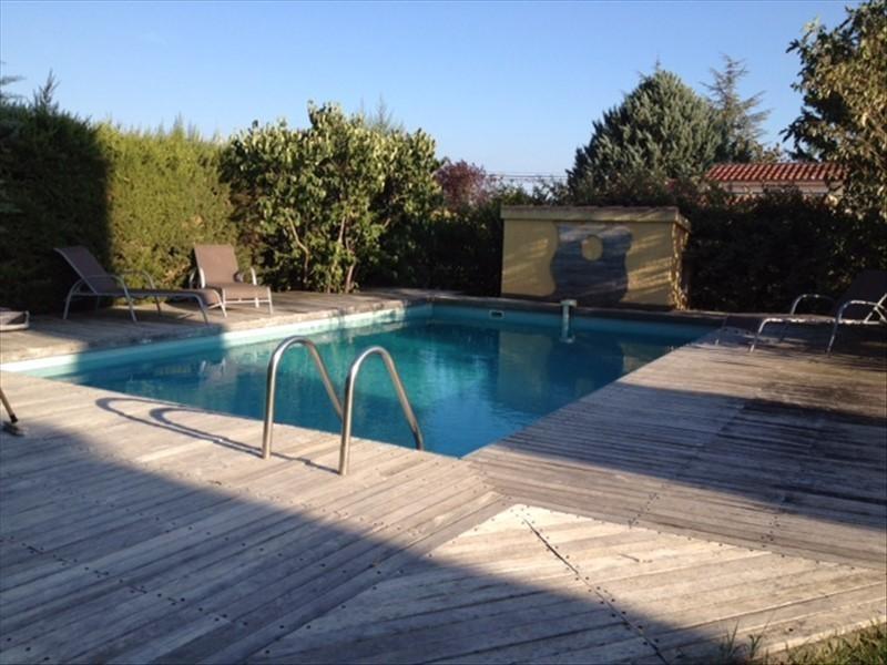Vente maison / villa Pertuis 491000€ - Photo 1
