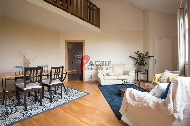 Vente appartement Evry 189000€ - Photo 1